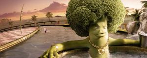 Gangster Broccoli