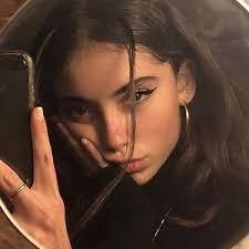 Girl icon Discord Pfp